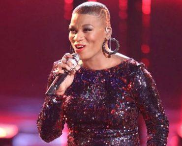 Janice Freeman the voice