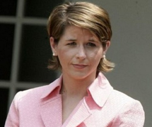 Ashley Estes Kavanaugh wife of Brett Kavanaugh's