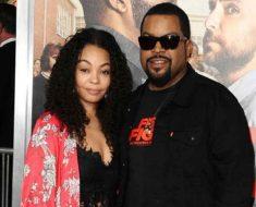 Ice Cube Wife Kimberly Woodruff
