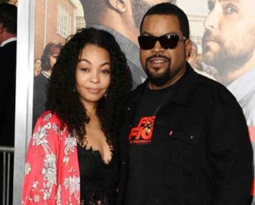 Ice Cube Wife Kimberly Woodruff