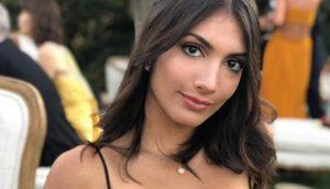 Samantha Blake Cohen Wiki