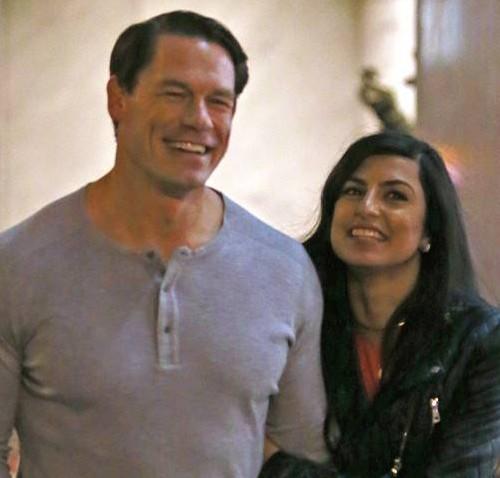 Shay Shariatzadeh (John Cena's Girlfriend) Wiki, Bio, Age