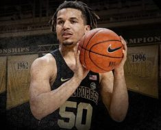 Cole Anthony Wiki