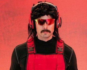 Dr Disrespect wiki