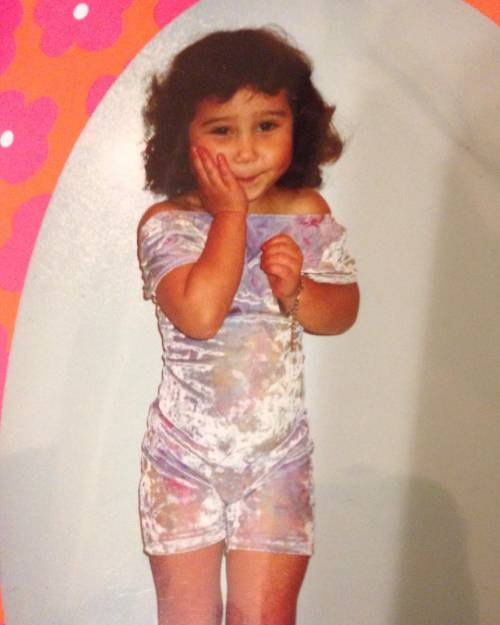Katelyn Ohashi Childhood image