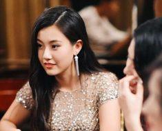 Yusi Molly Zhao wiki, Bio, Height