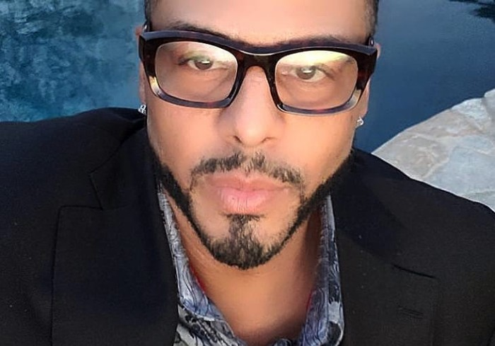 Al B Sure Ethnic Background