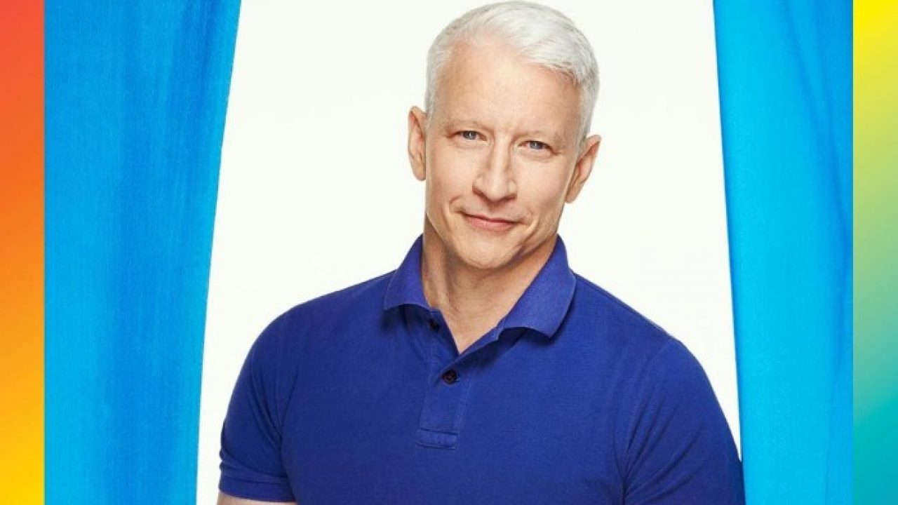 Anderson Cooper Wiki, Age, Net Worth, Gay Husband & More