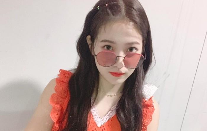 Irene Red Velvet age
