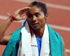 Hima Das Wiki, Gold Medal, Biography, Age, Family, Height, Coach