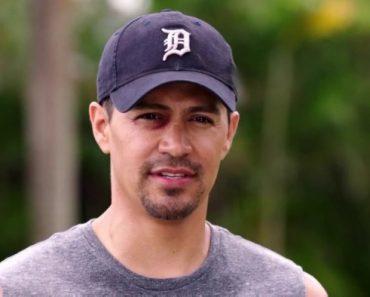 Jay Hernandez wiki