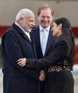 Priti Patel Age, Height, Weight, Husband, Net worth ...