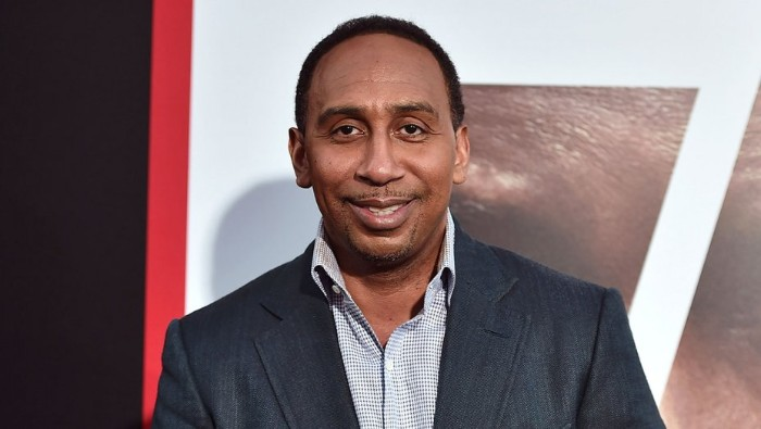 Stephen a Smith wife, Wiki, Net Worth, Mother, Siblings, Height