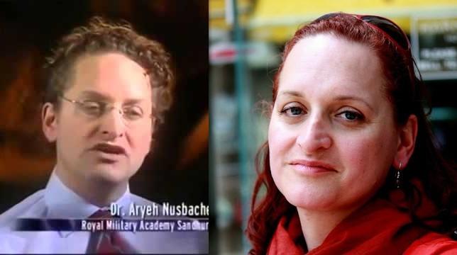 Dr Lynette Nusbacher