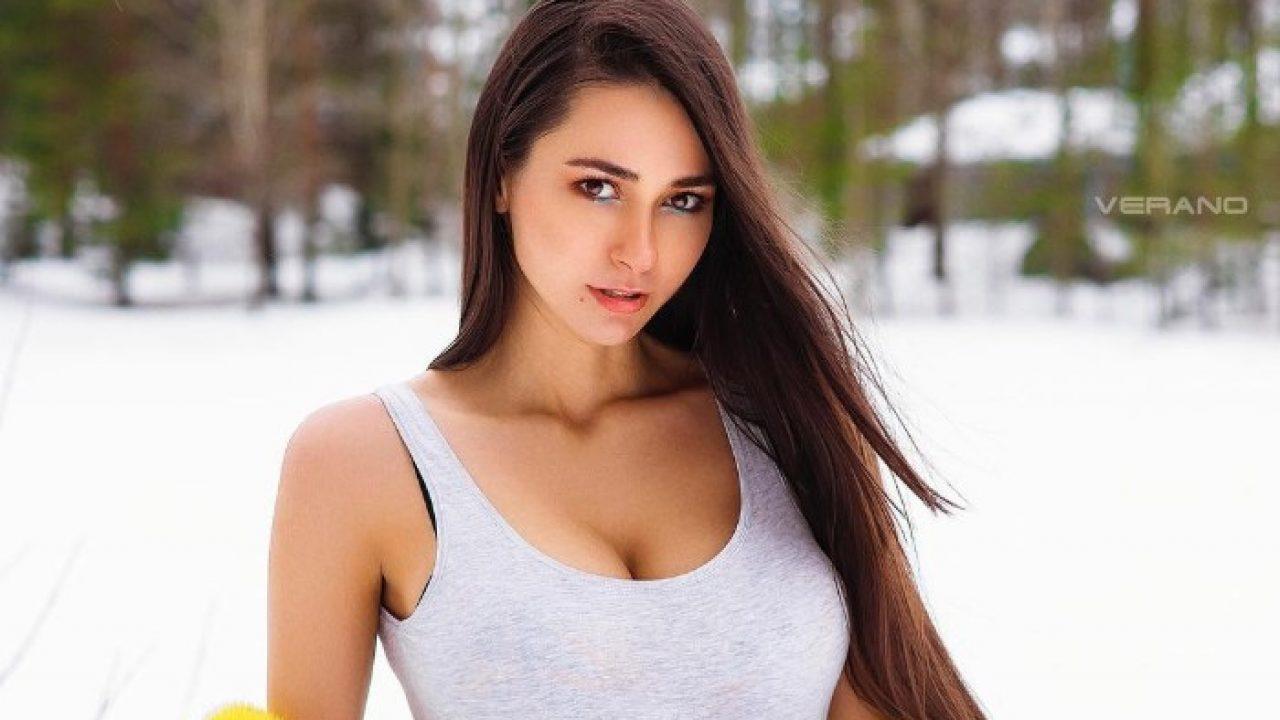 Helga Lovekaty Real Name helga lovekaty model instagram, wiki, boyfriend, before surgery