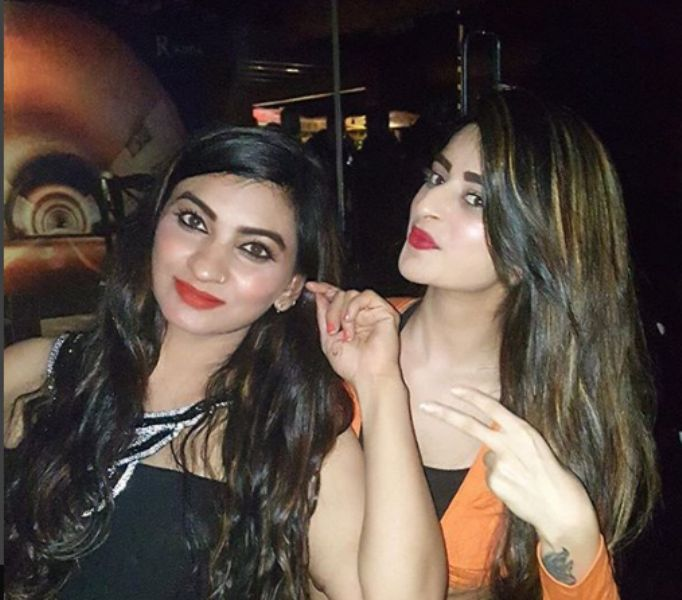 Ankita-Dave-with-her-mother