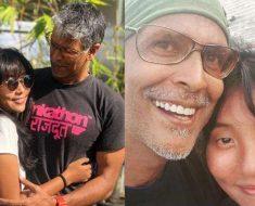 Ankita Konwar Wiki (Milind Soman Wife), Age, Biography