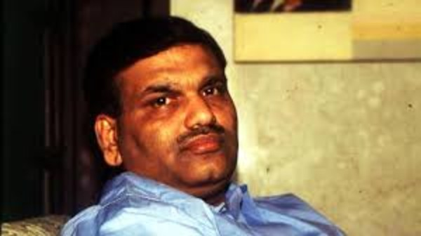 Harshad Mehta Scam