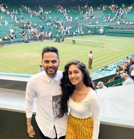 Jay Shetty Wife, Wiki, Age, Net Worth, Date of Birth, Parents