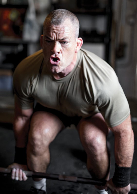 Jocko Willink Workout