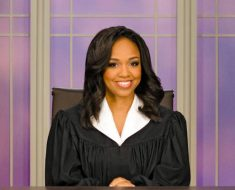 Judge Faith Jenkins wiki