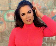 Karla Marie Model