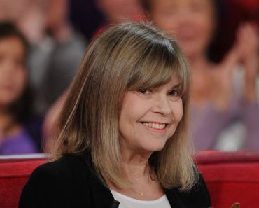 Chantal Goya Age