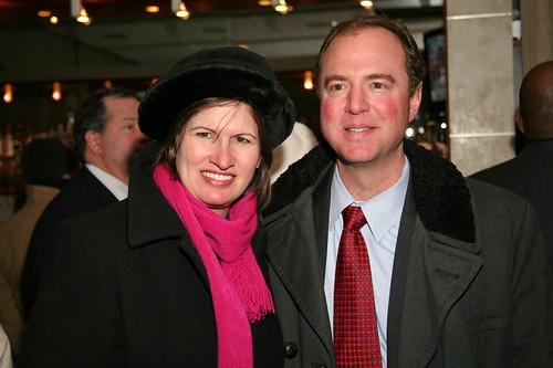 Eve Schiff – Adam Schiff's Wife, Age, wiki, Facts, Family