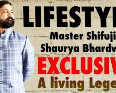 shifuji shaurya bhardwaj wiki