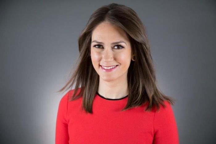 Jessica Tarlov Wiki