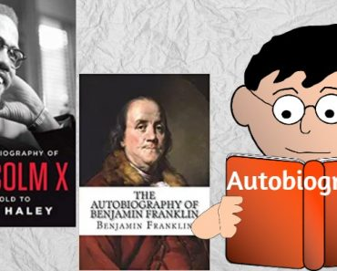 Everything You Want to Know About Autobiography