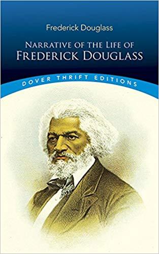 Frederick Douglass Autobiography