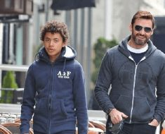 Oscar-Maximilian-Jackman-With-Father-Hugh-Jackman