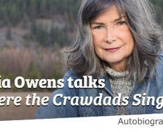 Delia Owens Husband and Bio