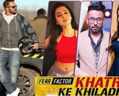 Khatron Ke Khiladi Season 10 – Contestants, Starting Date, Winner, Host, Elimination