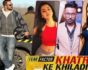 Khatron Ke Khiladi Season 10 – Contestants, Starting Date, Winner, Host, Elimination