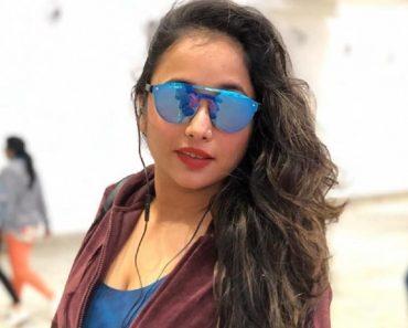 Rani Chatterjee Wiki