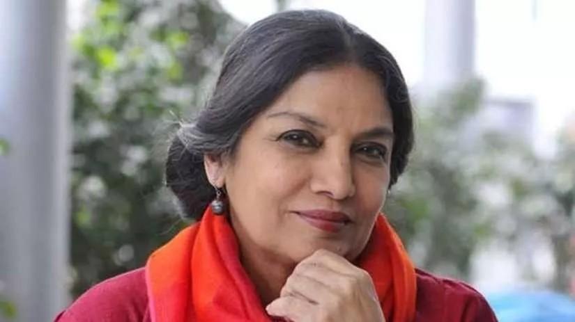 Shabana Azmi biography