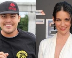 Norman Kali Wiki Facts About Evangeline Lilly's Partner