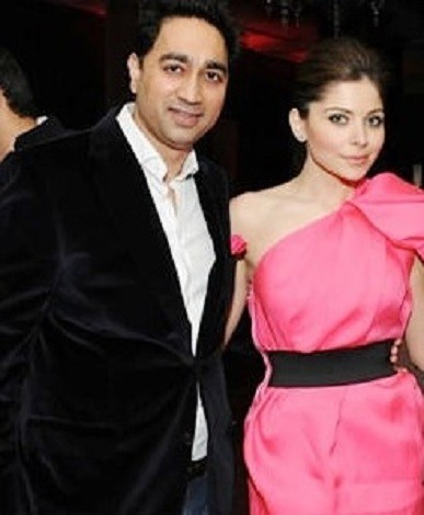 Kanika Kapoor infected with COVID- Know Her Family ...