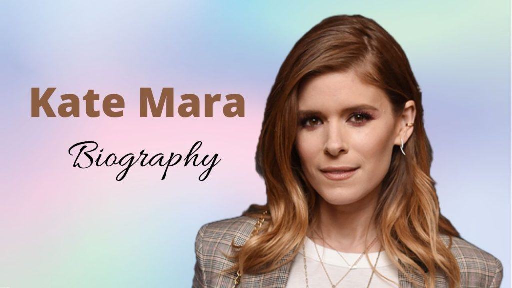 Kate Mara Biography