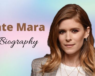 Kate Mara Biography