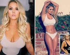 Kinsey Wolanski: Why She Invaded From The Champions League Final Field