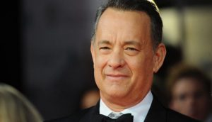 tom hanks wiki 2020