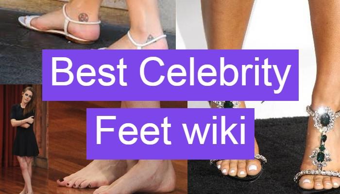 Best Celebrity Feet wiki