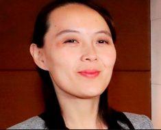 kim yo jong wiki 2020