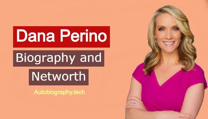 Dana Perino Biography