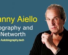 Danny Aiello Biography