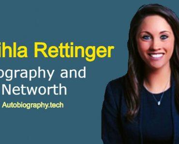 Kaihla Rettinger Biography