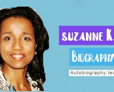 Suzanne Kay Bamford